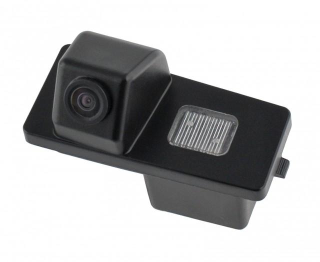 Камера заднего вида для Ssangyong Rexton/Kyron PS-T011