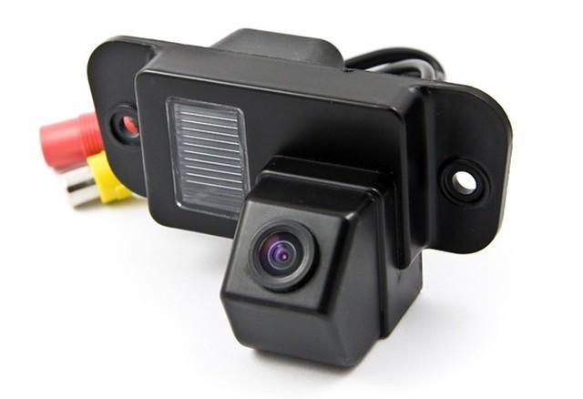 Камера заднего вида  для Ssangyong Actyon PS-T014