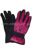 Лыжные перчатки оригинал SPYDER