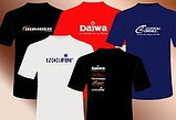 Фото, логотипы на ваших футболках от 140 тг, фото 4