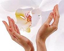 Средства по уходу за кожей рук