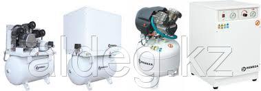 Медицинские  компрессора с производительностью  от 100 до 500 литров в минуту
