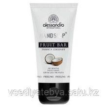 "Alessandro Ароматерапевтический крем для рук ""Тропический кокос"" / Fruit Bar Tropical Coco Hand Cream, 75 мл"