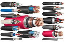 Кабельно-проводниковая продукция