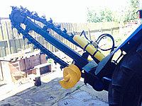 Грунторез ЭТЦ-1609 (траншее копатель, бара)