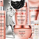 Спрей для гладкости и лёгкости волос в движении с термозащитой Kerastase Discipline Fluidissime Spray 150 мл., фото 2