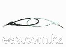 Антикражный Тросик стальной петля-игла, фото 3