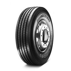 Шины 315/80 R 22,5  R249 рулевые Bridgestone
