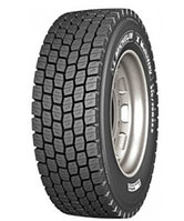 Шины 315/80 R 22,5 X MULTIWAY 3D XDE ведущие Michelin