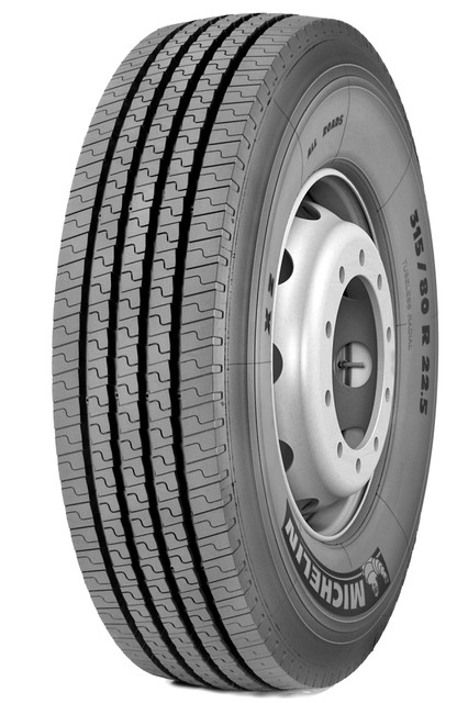 Шины 315/80 R 22,5 XZ ALL ROADS Michelin