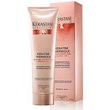 Термо-уход перед укладкой для всех типов непослушных волос Kerastase Discipline Keratine Termique 150 мл., фото 4