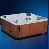 СПА (Гидромассажная ванна), фото 1