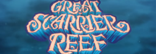 Great Scarrier Reef / Большой Ужасный Риф