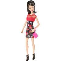 """Кукла Barbie """"Модная штучка"""" в красном платье"""