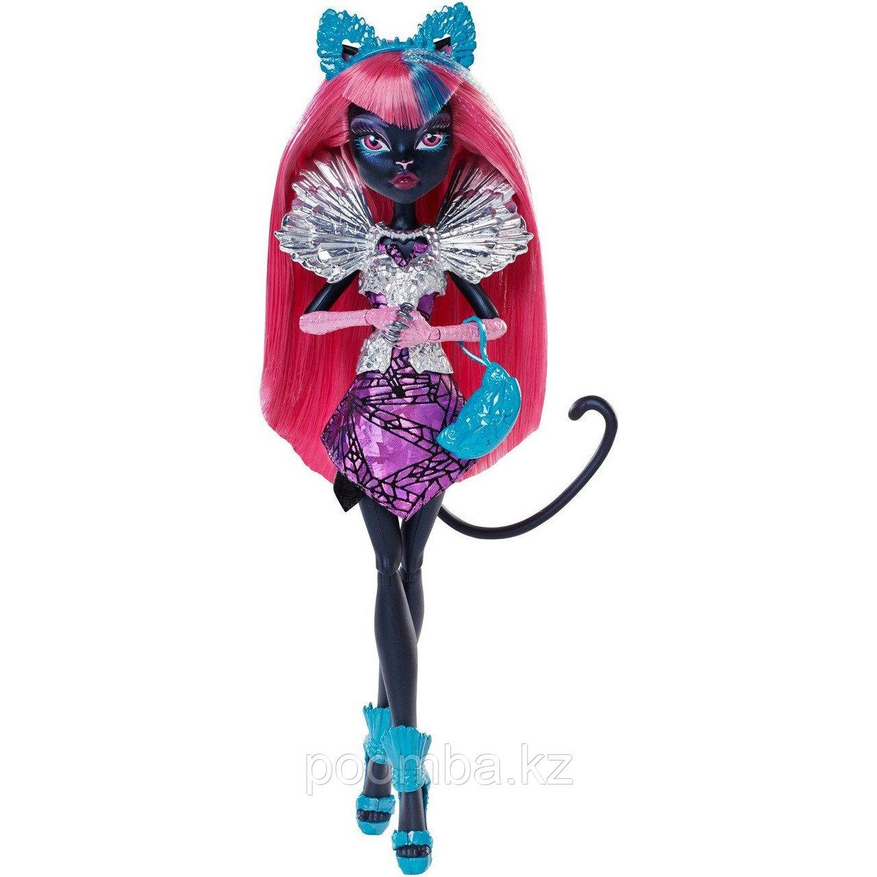 "Кукла Monster High ""Boo York, Boo York"" - Кэтти Нуар"