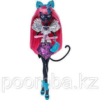 "Кукла Monster High ""Boo York, Boo York"" - Кэтти Нуар"