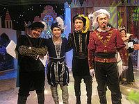 Маскарадные костюмы на прокат  в Алматы Томирис тел 3177614