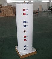 Бойлер две спирали ( для сплит систем)200L