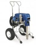 Аппарат безвоздушного распыления Graco Mark V купить в Астане