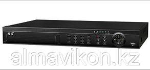 Видеорегистратор 16-ти канальный Full D1 (TVT TD 2516)