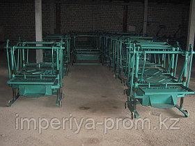 Станок для производства Сплитерных блоков, Керамзитоблоков, Пескоблоков Универсал-940