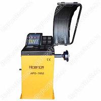 Балансировочный стенд Helpfer APO-7052