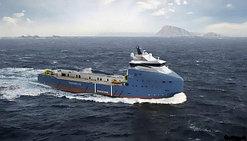 Новая конструкция корпуса для судов от компании «STX Europe»
