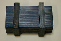 Головоломка деревянная мидл, фото 1