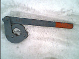 Ключи трубные шарнирные, фото 3