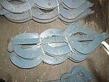 Ключи трубные шарнирные, фото 4
