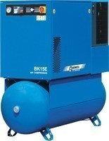 Винтовой компрессор с ременным приводом BK10Е-10-500Д(с осушителем)