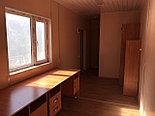 Вахтовый поселок (модульное здание из 9-ти контейнеров), фото 4