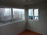 Здание мобильное контейнерного типа 3,0*2,5*2,6 м, фото 4
