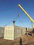 Столовая (модульное здание) из 3-ти контейнеров!, фото 5