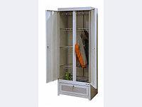 Металлический сушильный шкаф ШСО - 22М