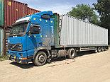 Прорабская из контейнера 40ф, фото 4