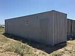 Прорабская из контейнера 40ф, фото 5