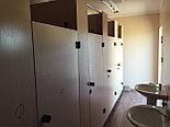 Санузел (модульное здание) из контейнера 40ф, фото 3