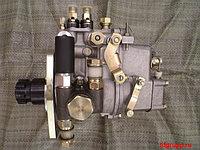 ТНВД для двигателя Д-120, Д-21
