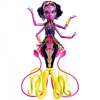 Куклы монстер хай Кала Мерри, Monster High Great Scarrier Reef Kala Mer'ri