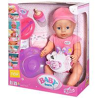 Интерактивная кукла Baby Born Девочка, фото 1