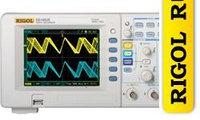 DS1102E цифровой осциллограф RIGOL