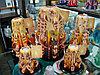 Оборудование для самостоятельного изготовления резных свечей (свечной бизнес)