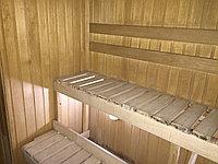 Баня из 20-футового контейнера Алматы