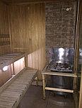 Баня из 20-футового контейнера Алматы, фото 2