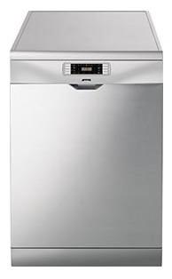 Посудомоичная машина Smeg LSA6439X2