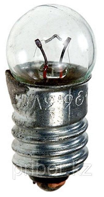 МН 6,3-0,3 Миниатюрная лампа накаливания