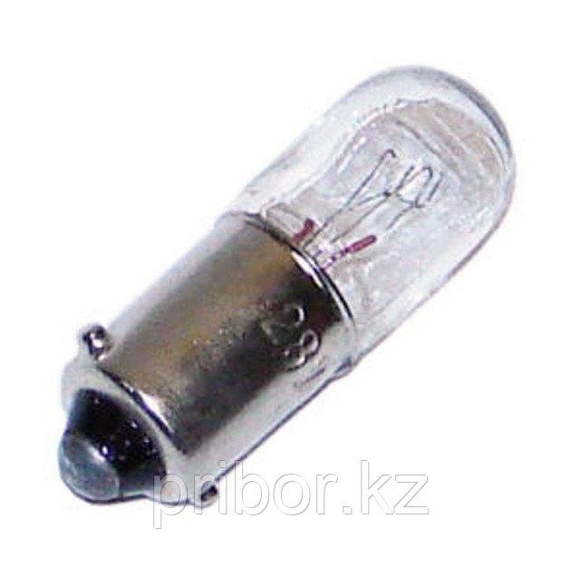МН26-0.12 миниатюрная лампа накаливания