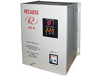 Стабилизатор напряжения электронный (релейный) 12 кВт - Ресанта ACH-12000Н/1-Ц - настенный, фото 1