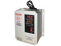 Стабилизатор напряжения электронный (релейный) 2 кВт - Ресанта ACH-2000Н/1-Ц - настенный, фото 1